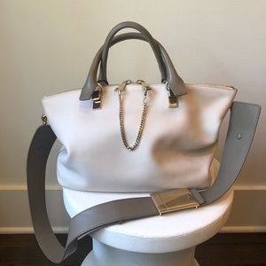 Chloe medium Baylee bag